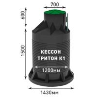 Кессон К-1