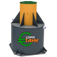 Септик Евротанк Лонг-3